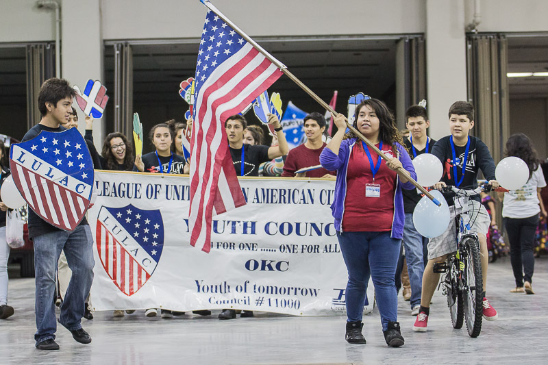 Lulac Oklahoma City